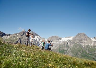 Conquering Austria's Alpine Road