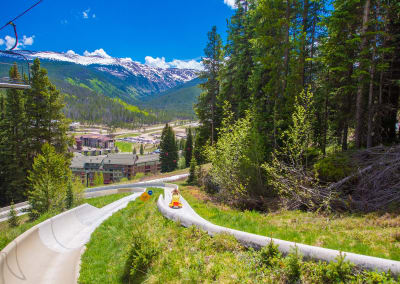 Summertime in Colorado: 4 spots ripe for family fun
