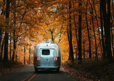 5 nearby parks perfect for an RVshare road trip