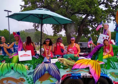 September festivals: 10 top Texas events