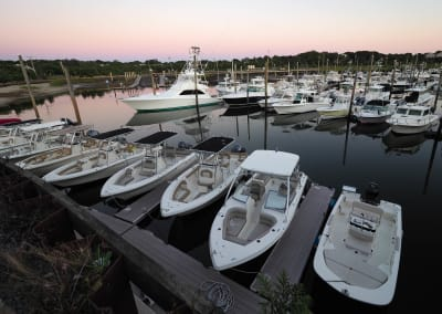 Falling for Cape Cod's off-season charms