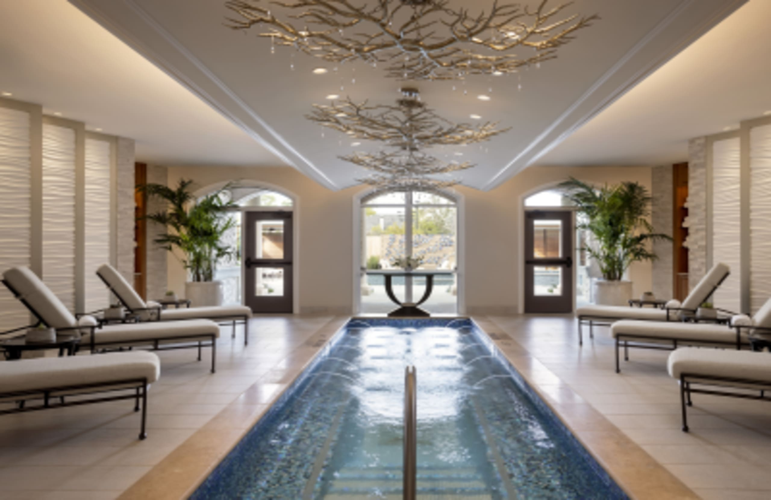 Royal treatment: 24 hours of spa bliss at one of Houston's poshest hotels