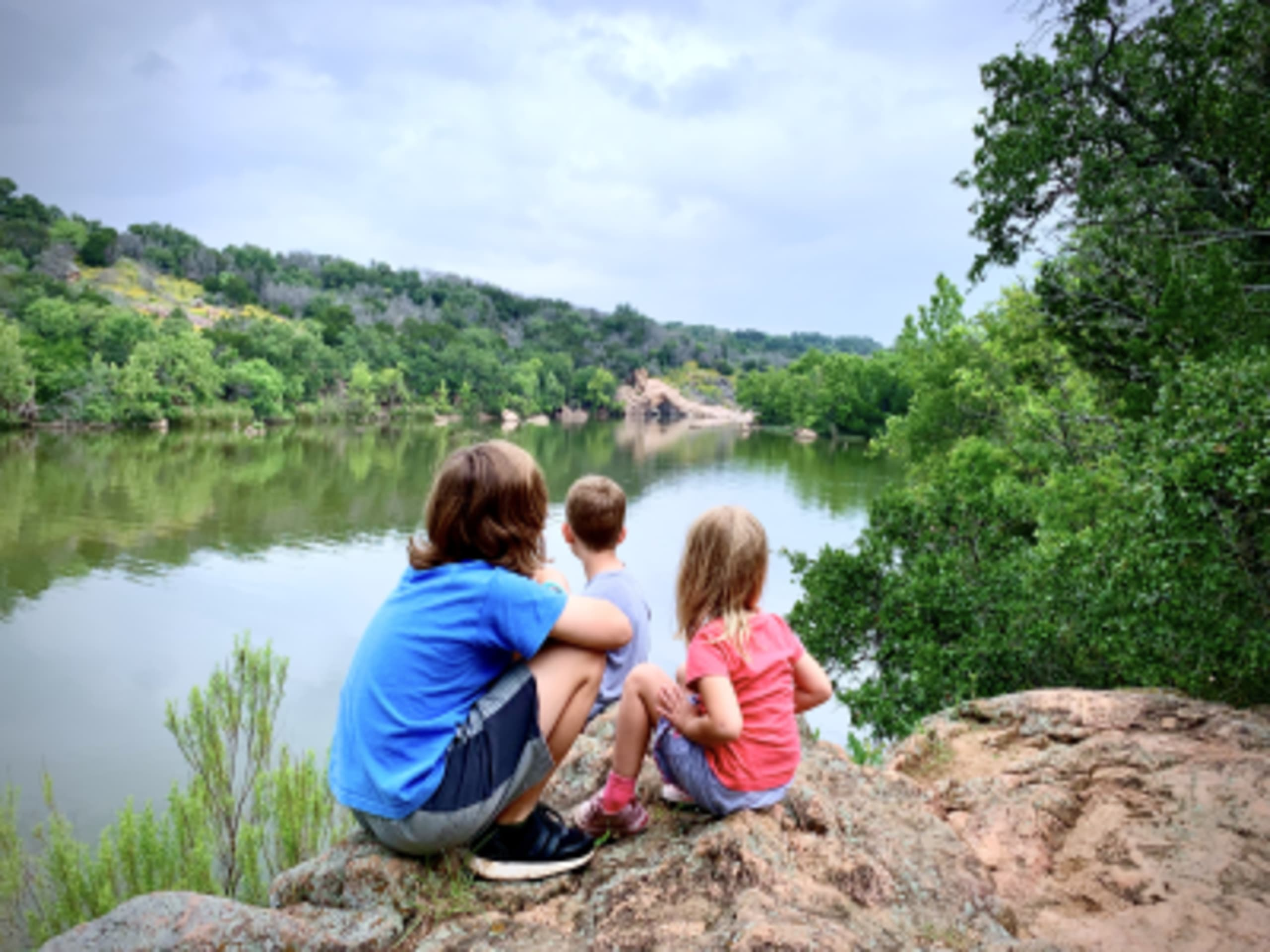 8 Great State Parks for Camping with Kids
