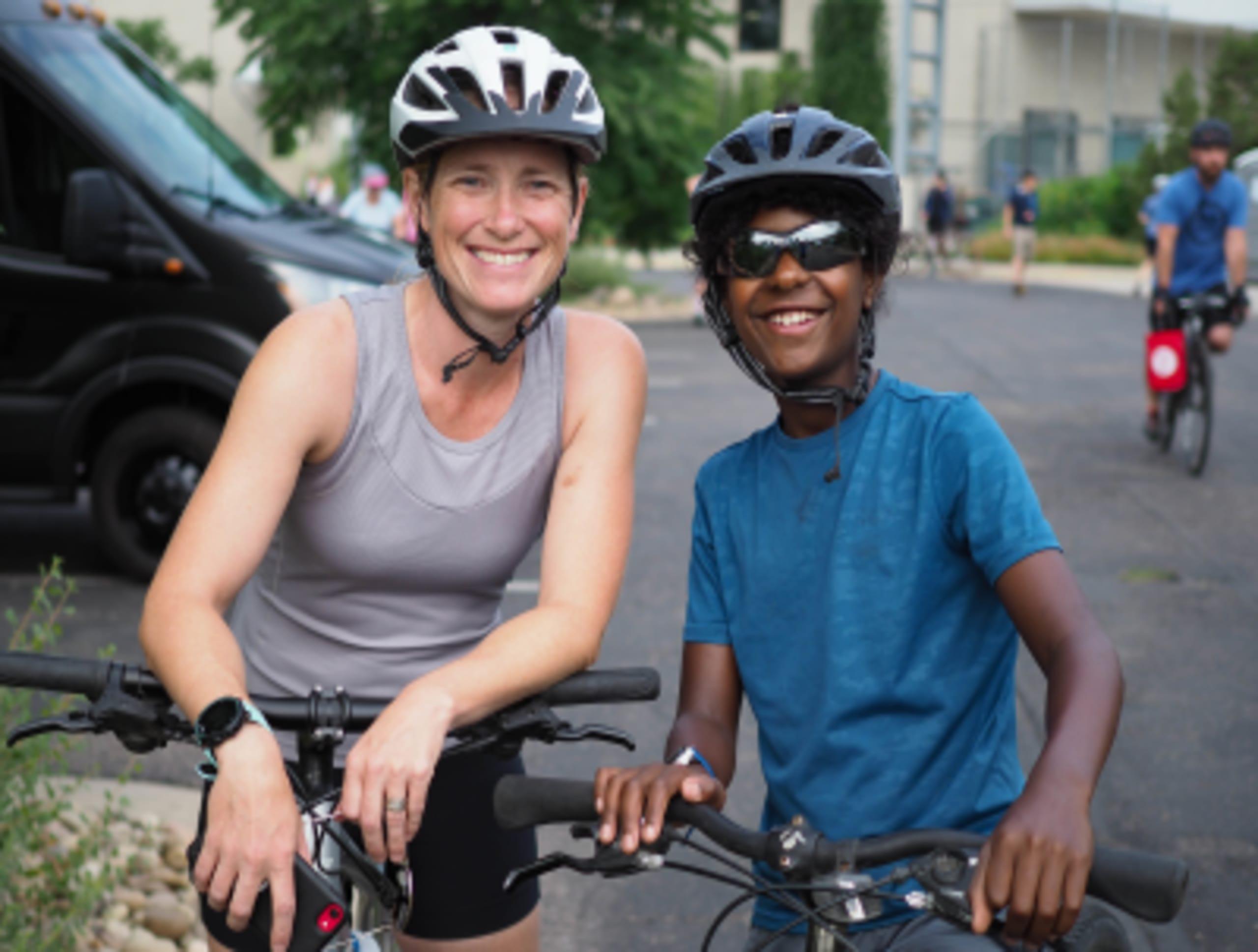 Explore the gravel roads around Fort Collins on the FoCo Fondo bike ride