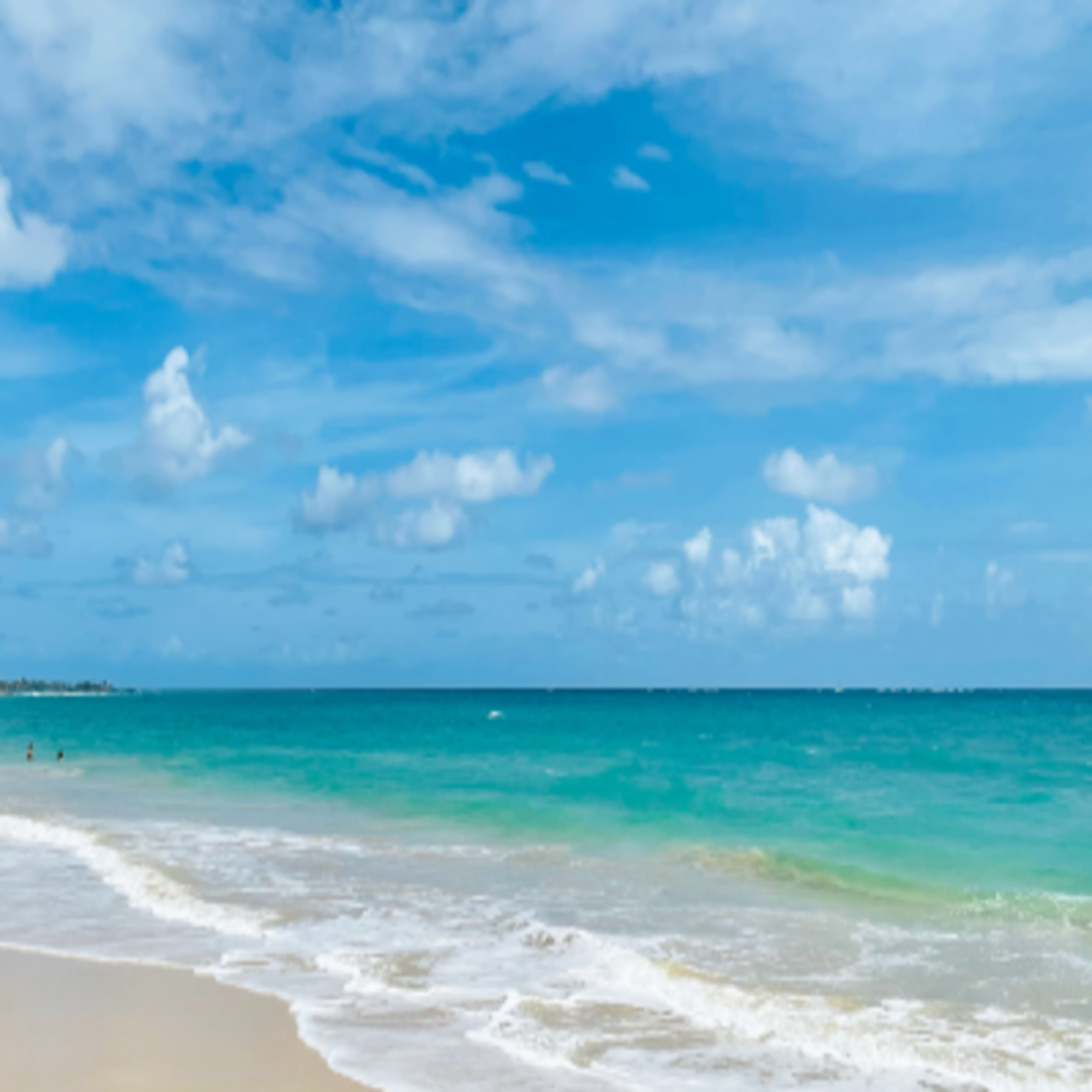 Fully vaccinated? Traveling to Puerto Rico just got breezier