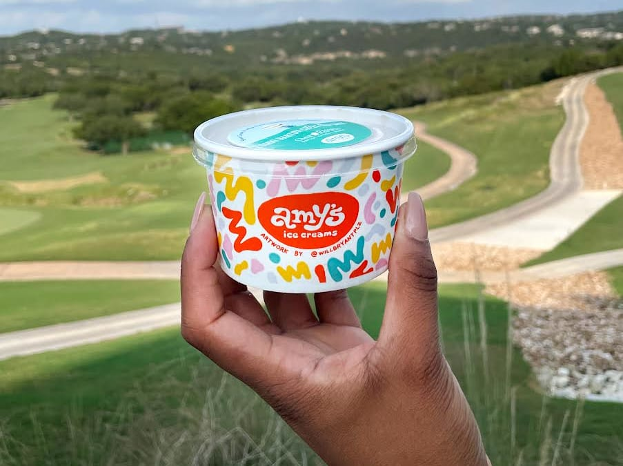 Amy's introduces golf-inspired flavor – Barton Creek Chip Shot