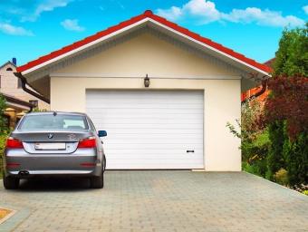 Схема покупки гаража в гаражном кооперативе