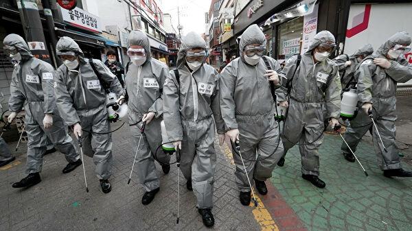 Южная Корея приостановит безвизовый режим для 90 стран