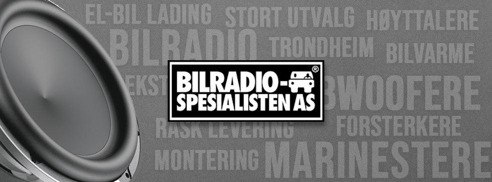 Elbil lading Bilradiospesialisten