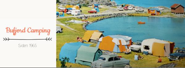Bufjord camping AS