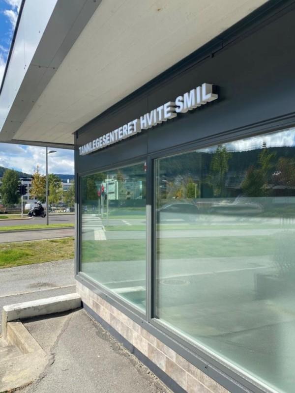 4 - Hvite Smil