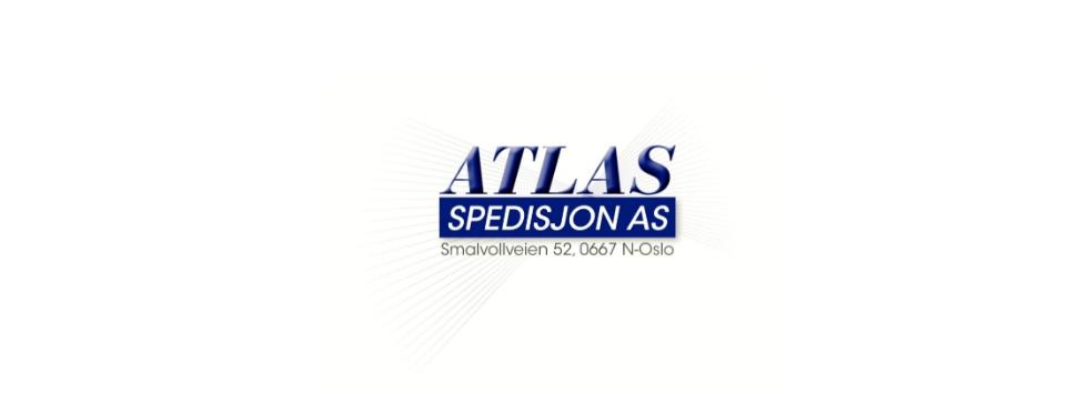 Atlas Spedisjon AS