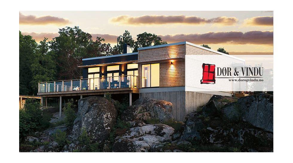Dør & Vindu Fredrikstad AS - Firmabilde