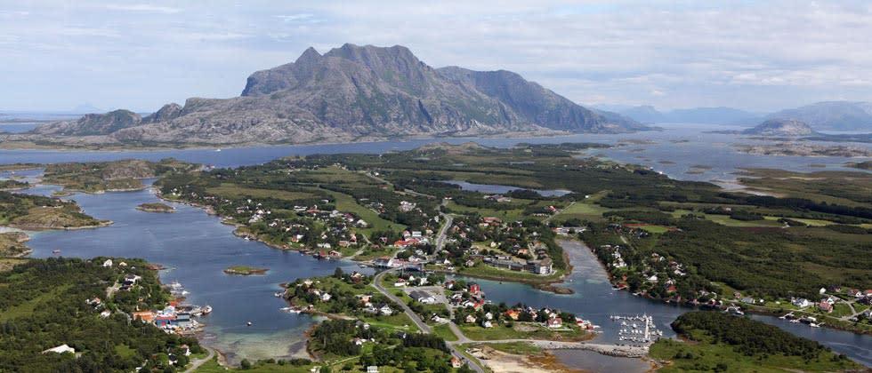 Herøy kommune