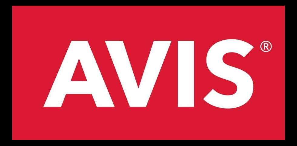 AVIS Firmabilde