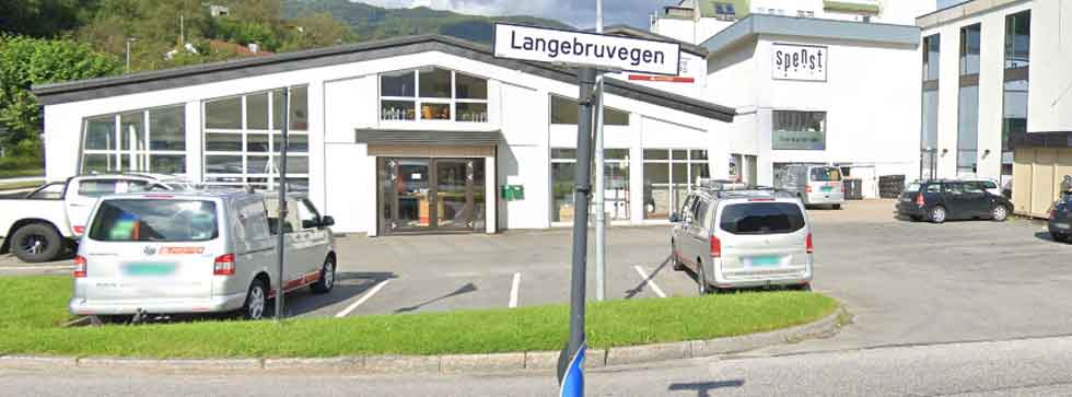 Sunnfjord elektro AS - Firma