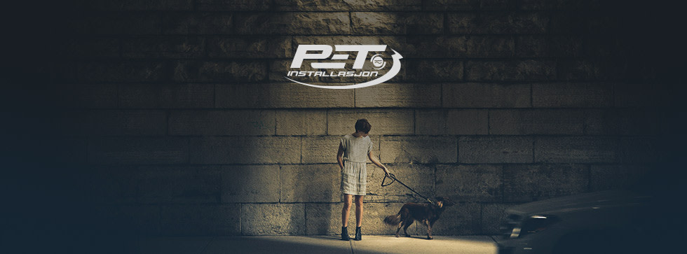 PET Installasjon AS - 2