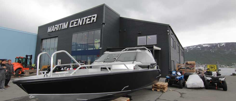 Maritim Center AS