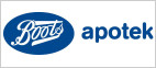 Logo Boots apotek Fetsund