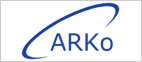 Logo Arko AS