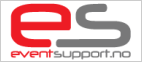 Logo Eventsupport AS