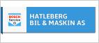 Hatleberg Bil & maskin / Superdekk