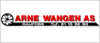 Arne Wangen / Superdekk
