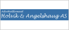 Advokatfirmaet Holvik & Angelshaug AS
