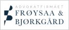 Advokatfirmaet Frøysaa & Bjørkgård AS