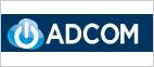 Logo Adcom Kristiansund