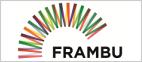 Logo Frambu kompetansesenter for Sjeldne Diagnoser