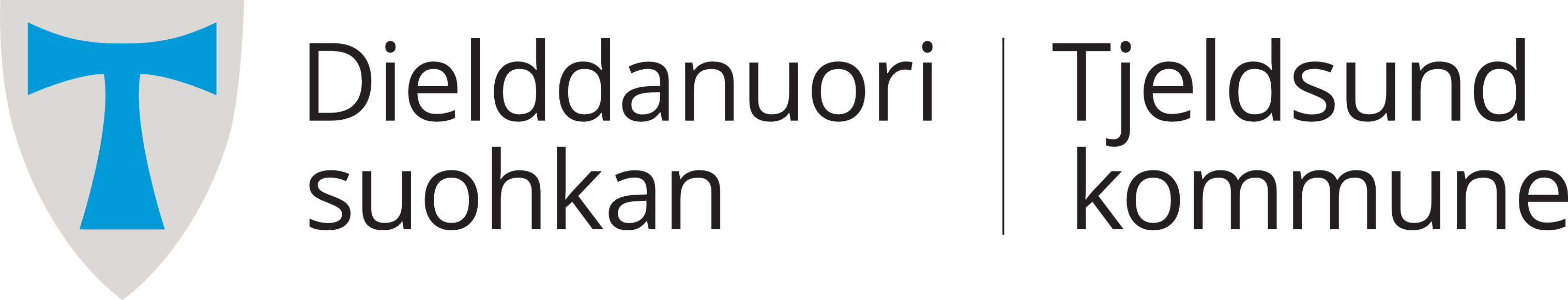 Dielddanuori suohkan - Tjeldsund kommune