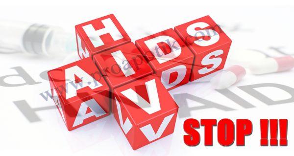 Nama Obat HIV AIDS Di Apotik