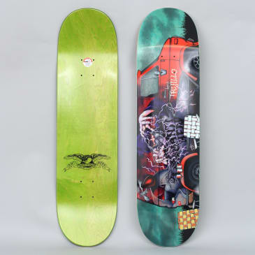 Anti Hero 8.25 Trujillo Vanatics Skateboard Deck
