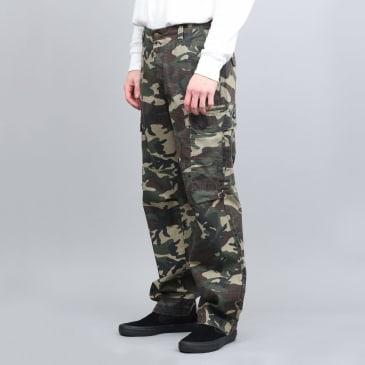 Dickies New York Cargo Pant Camouflage
