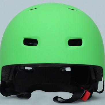 Bullet T35 Youth Helmet Matt Green