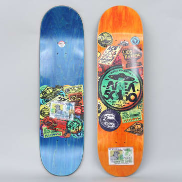 Anti Hero 8.62 Hewitt Park Board Skateboard Deck