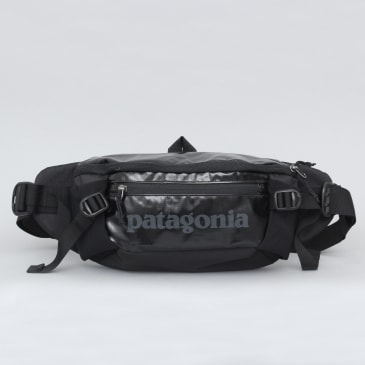 Patagonia Black Hole Waist Pack 5L Bag Black
