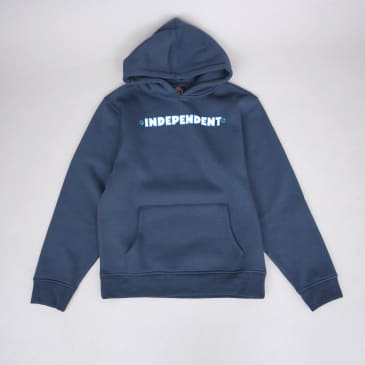 Independent Bc Primary Youth Hood Navy