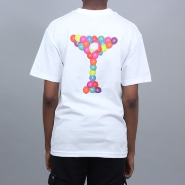 Alltimers Helium T-Shirt White