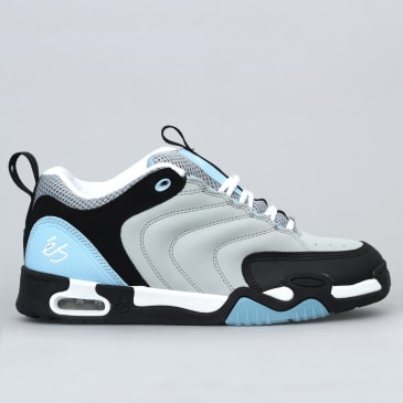 eS Tribo Shoes Grey / Black / Blue