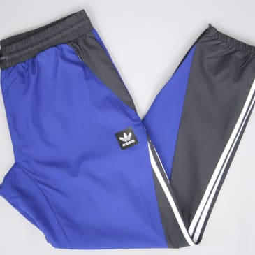 adidas Insley Trackpants Active Blue / Dgh Solid Grey / White