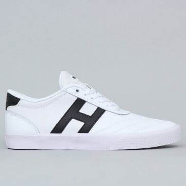 HUF Galaxy Shoes White