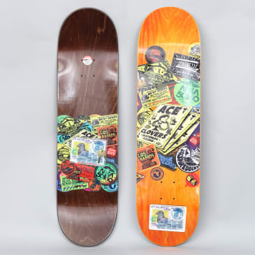 Anti Hero 8.28 Russo Park Board Skateboard Deck