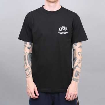 5Boro 4-5-6 Dice T-Shirt Black