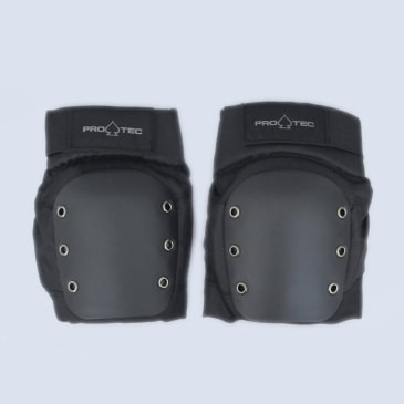 Pro-Tec Street Knee Pads Black