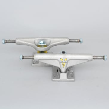 Venture 5.2 Low OG V Trucks Raw / Yellow