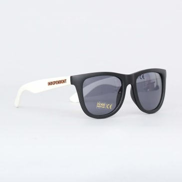 Independent BC Primary Sunglasses Black / White