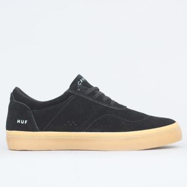 HUF Cromer 2 Shoes Black