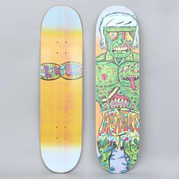 Creature 8.25 Bods Jerald Everslick Skateboard Deck